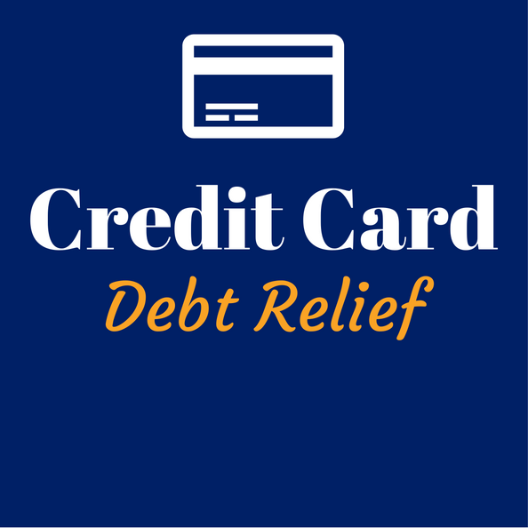 credit card debt relief service san diego california