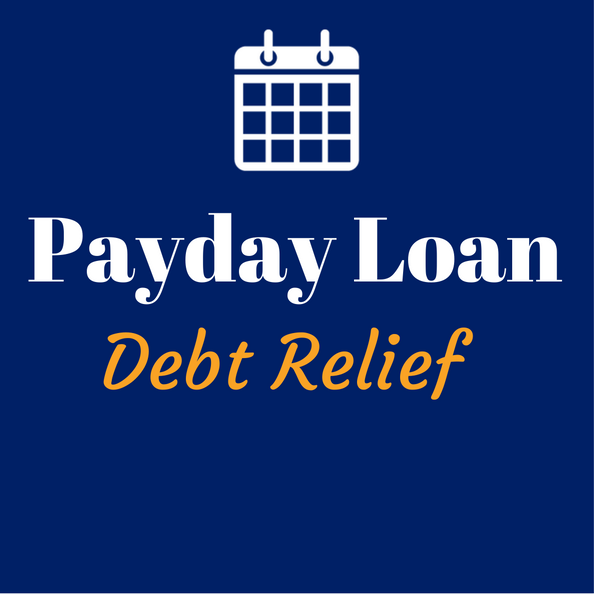 payday loan debt relief service in san diego california