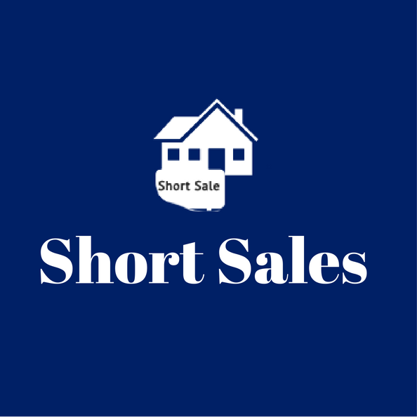 short sale help san diego california
