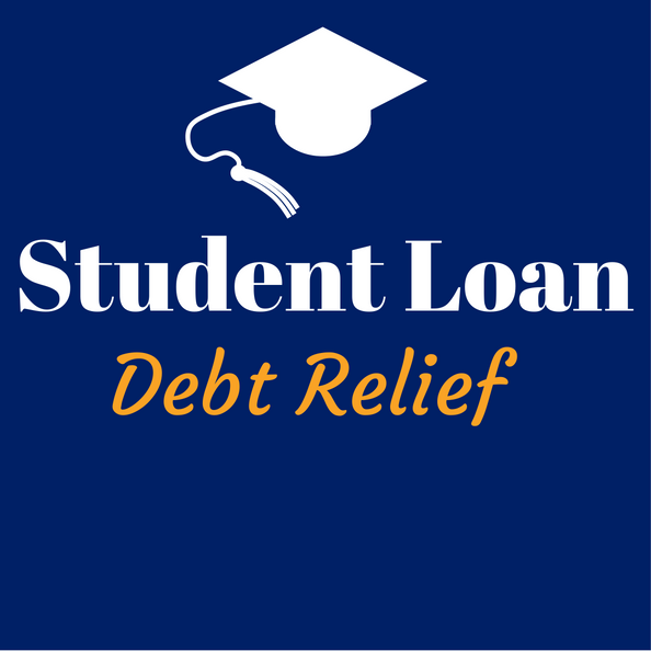 student loan debt relief service san diego california