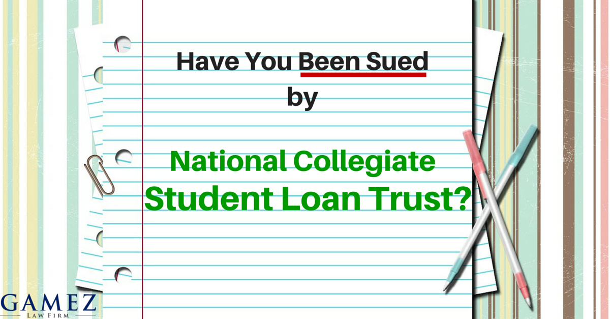 faqs what national collegiate trust