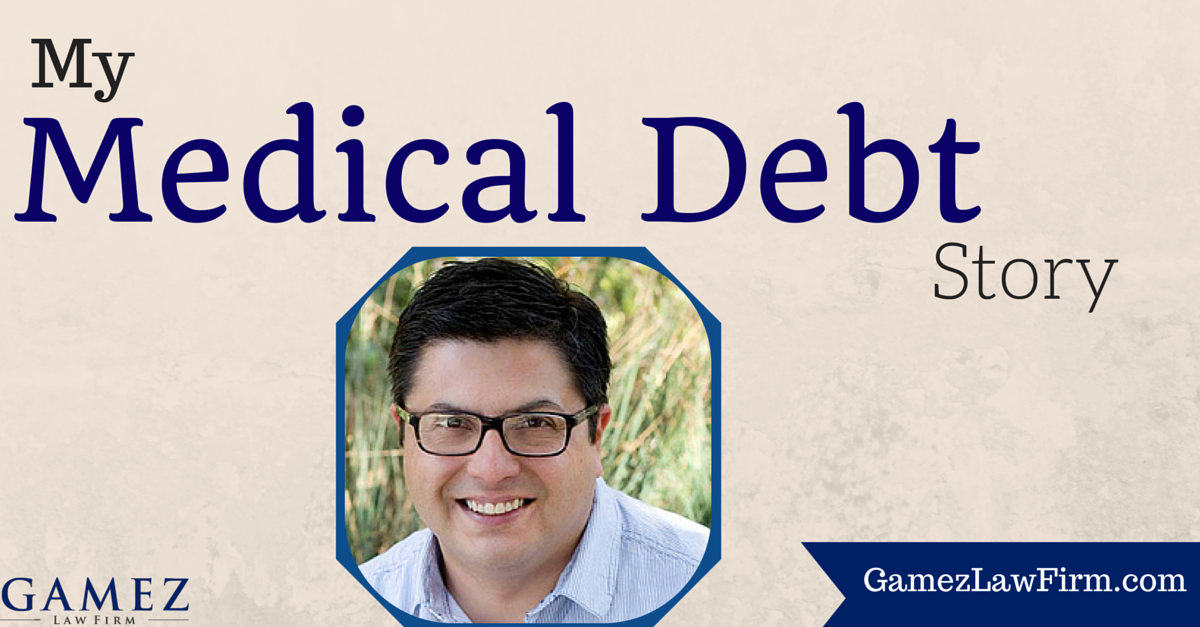medical debt story dealing with medical bills and understanding them