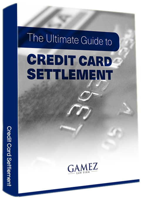 guide to credit card debt settlement