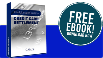 credit card debt help ebook