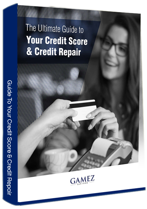 credit repair help ebook
