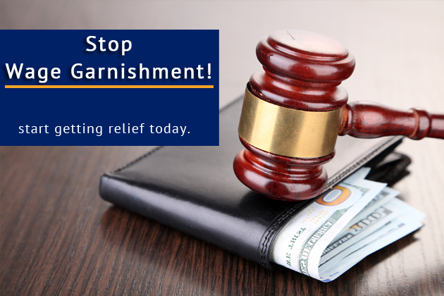 wage garnishment attorney san diego