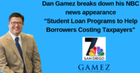 the student loan debt crisis and debt collectors