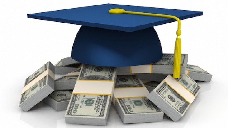 companies paying off student loan debt for employees