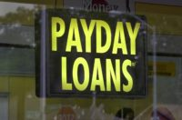 payday loan debt relief for consumer got harder