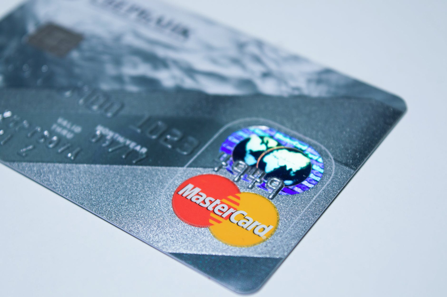 how to pay off massive credit card debt